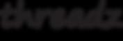 Threadz Essential Pants Logo