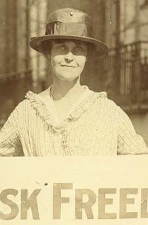 WASHINGTON WOMAN SUFFRAGE ASSOCIATIO