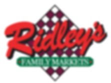 Ridley's Rewards Card