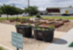 FGriends of Dallason Park Community Garden