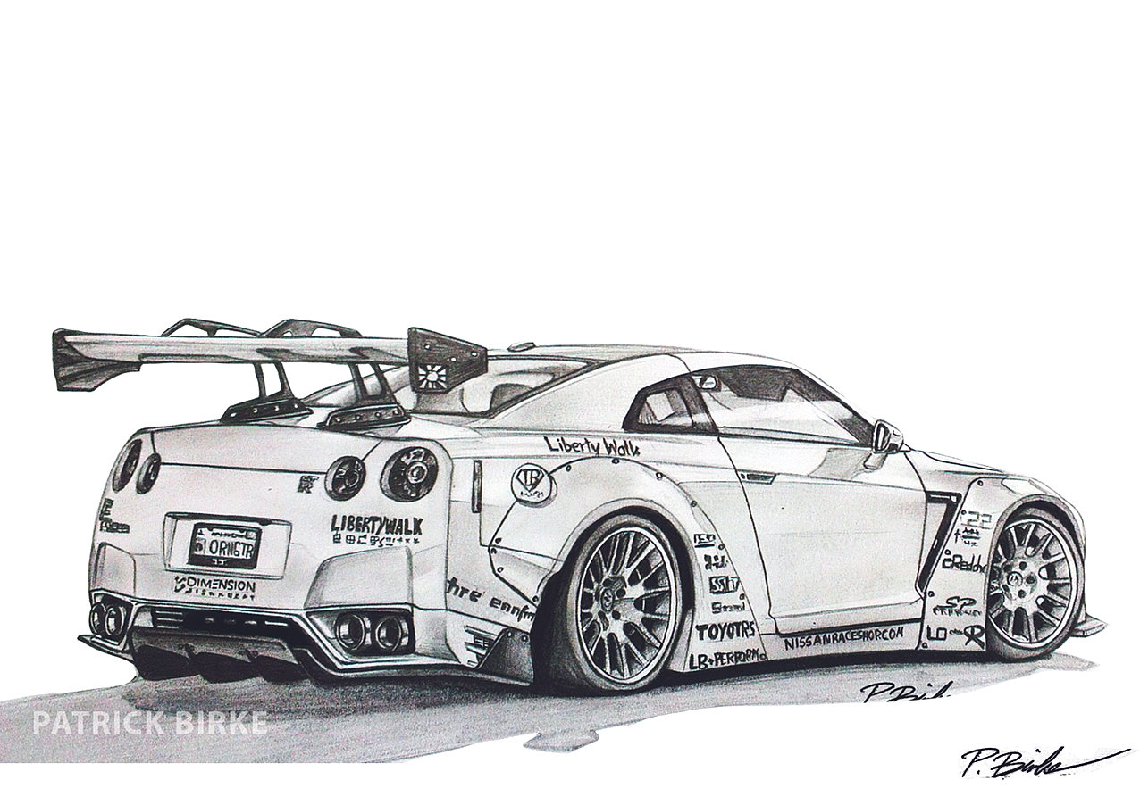 supercar drawing step by with Nissan Gtr Drawing on Watch besides Drawn 20logo 20lamborghini likewise Watch in addition Eagle F1 Super Car Emt also Supercar Coloring.