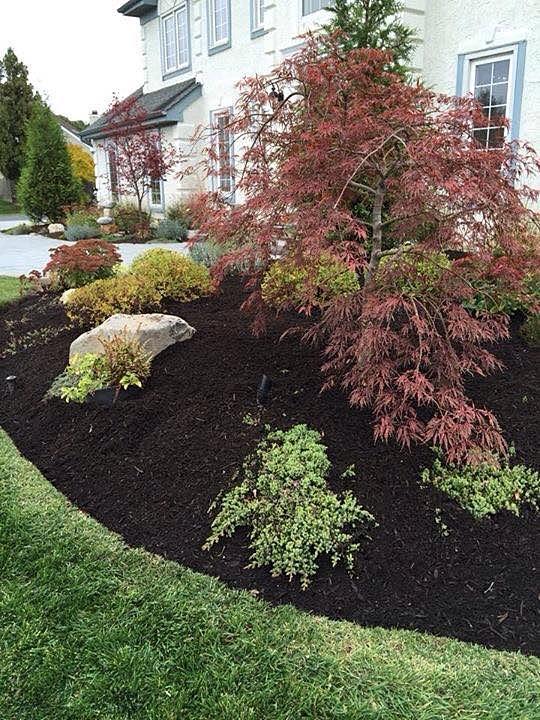 els-landscaping | Mulch and Garden Plantation