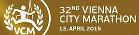 Vienna marathon 12.04.15