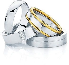 Montreal Wedding Rings Education Center