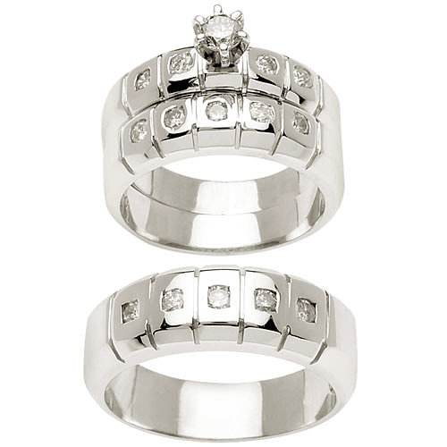 Montreal Wedding Rings