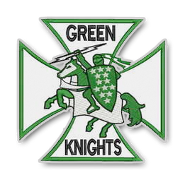 The Green Knight - Eternal Om