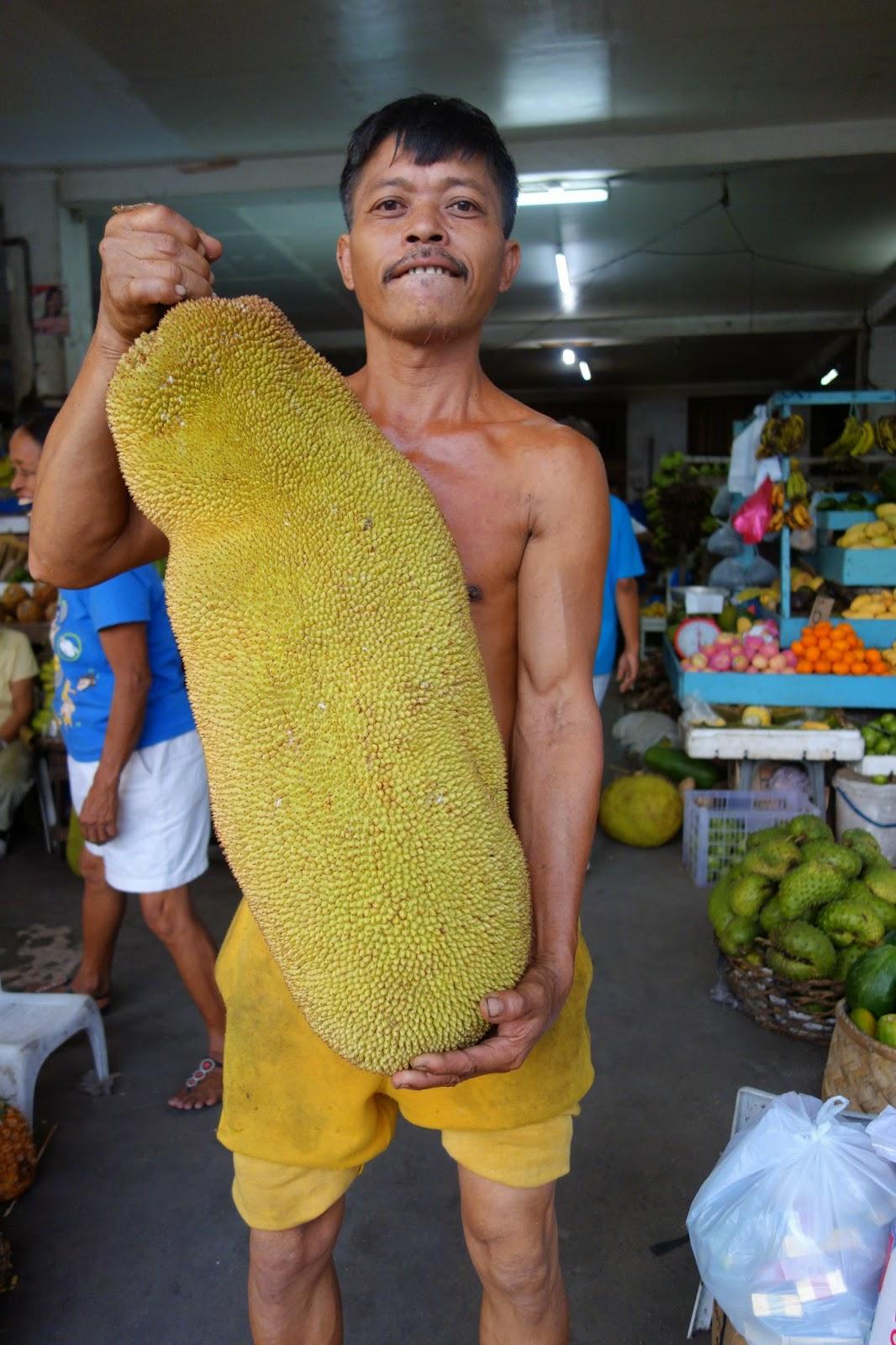 Jackfruit Natural Viagra