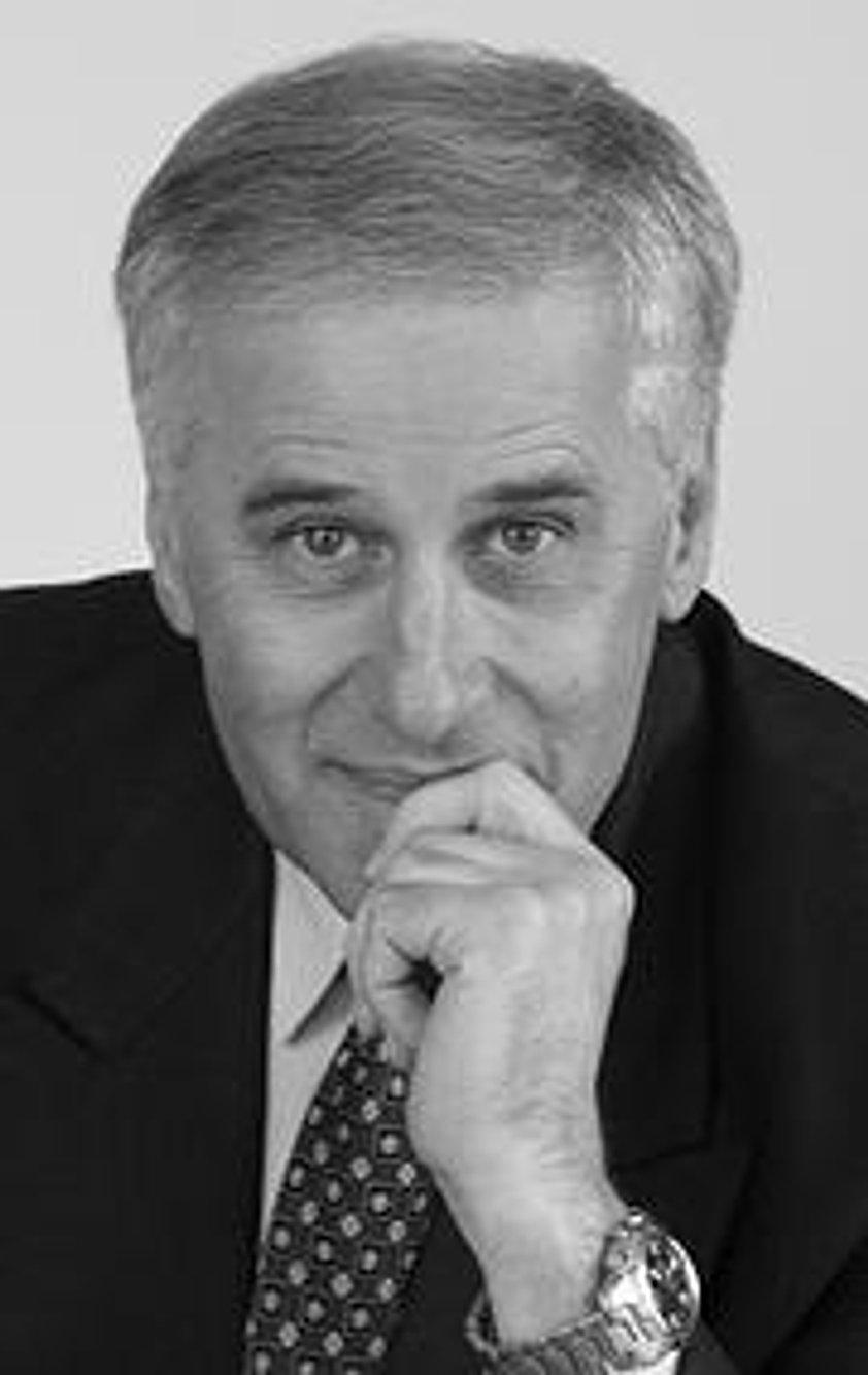 Bill Nicol