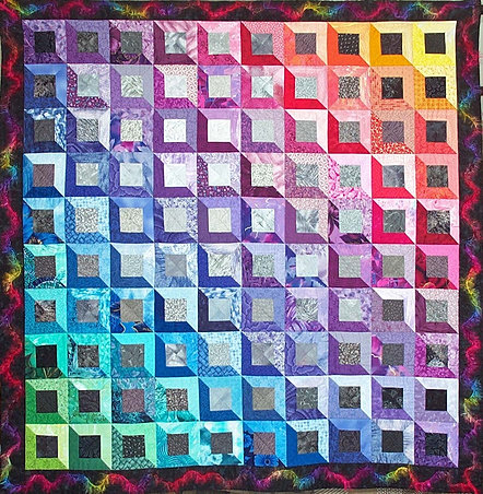 Linda Hall Quilts - quilting art quilts needle felting machine ... : quilting and sewing blogs - Adamdwight.com