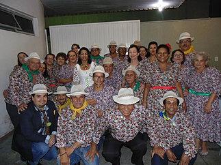 FESTA JUNINA DO ASSARY
