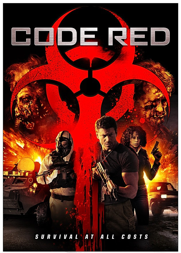 Code Red streaming SUB-ITA 2013