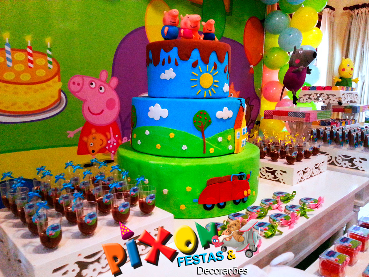 decoracao festa glow:DECORAÇÃO DE FESTA INFANTIL