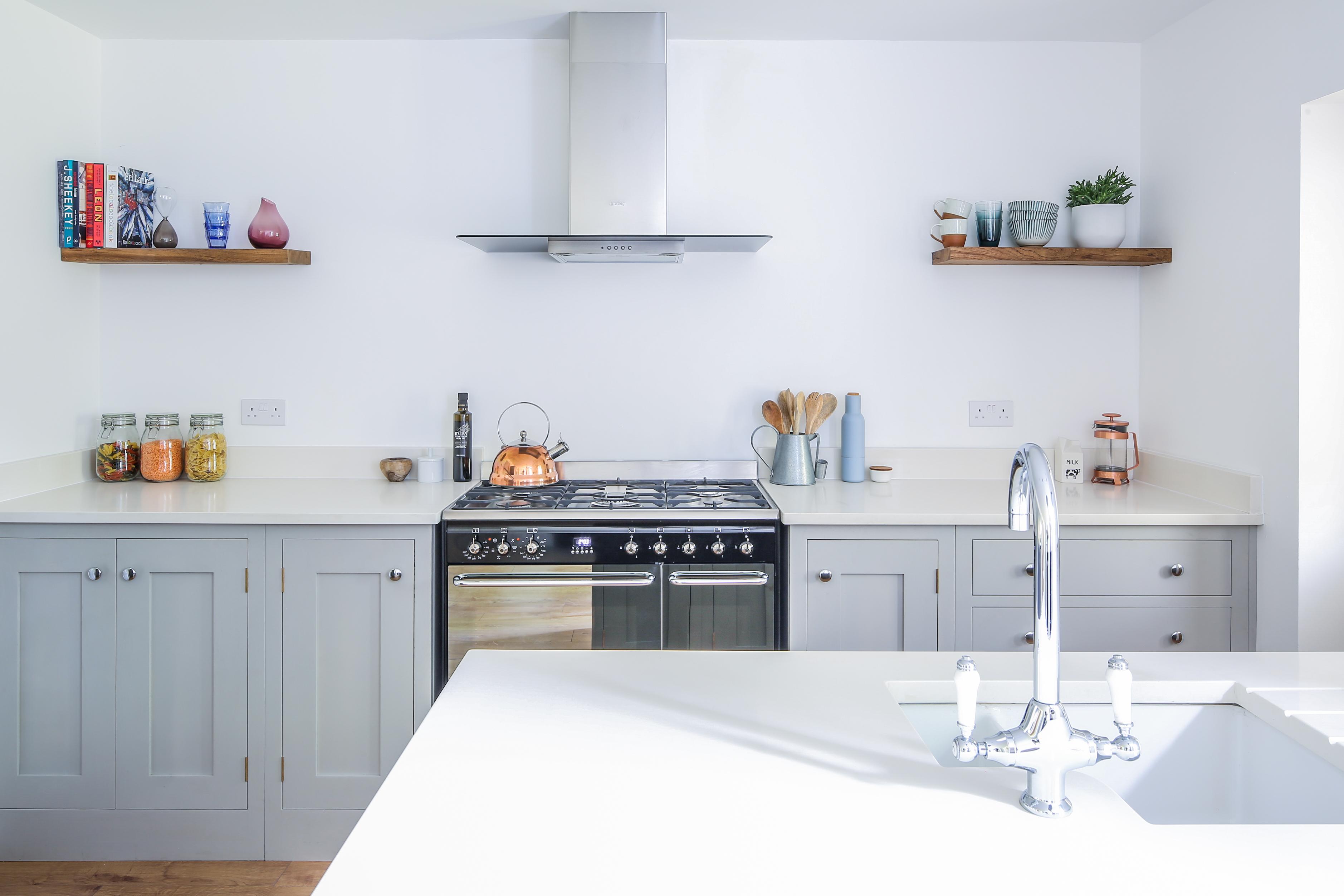 Honest Kitchens