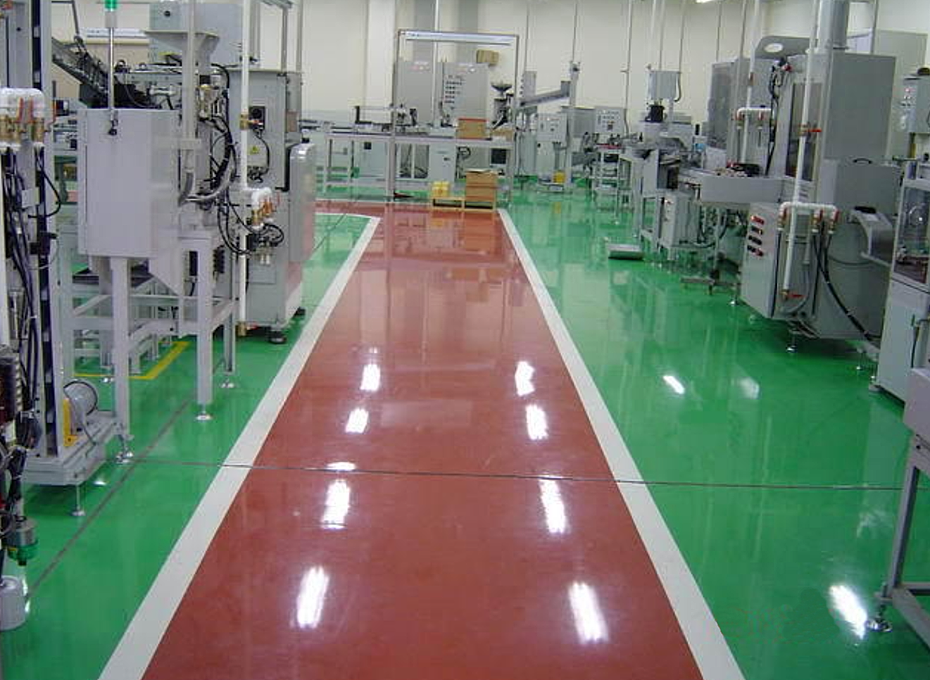 Anti Static Floor Finish : Electro static dissipative coatings by ontario epoxy