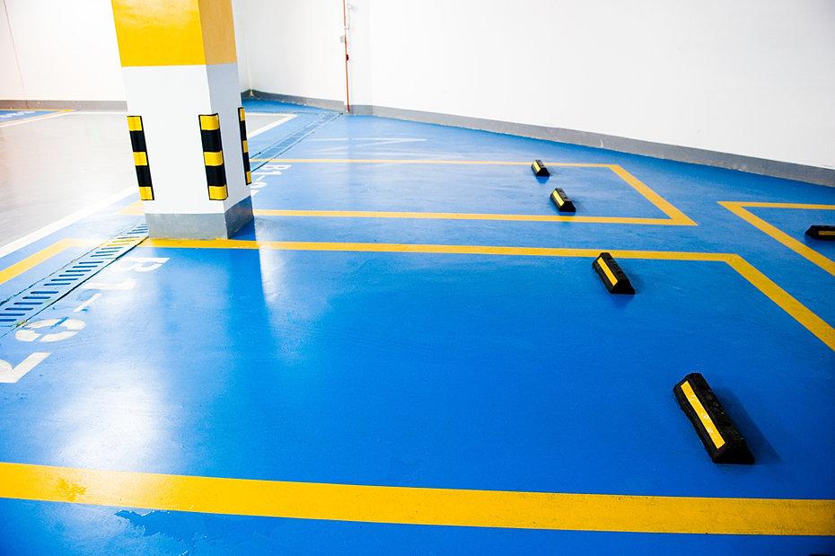 Elastomeric Membrane Parking : Parking garage floor coatings by ontario epoxy