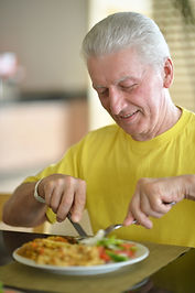 Meals & Nutritional Services for Older Adults