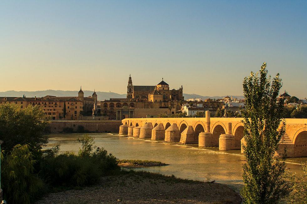 Kopie von Kopie von Andalusiennet.de-Roemische-Bruecke-Cordoba