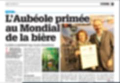 Article_Sud_presse_titre_d'excellence_Au