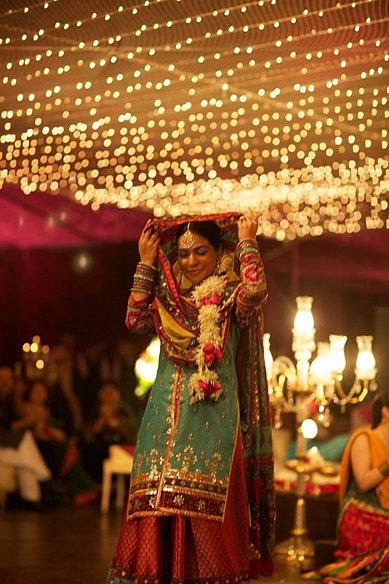 Indian Wedding Photography Chicago