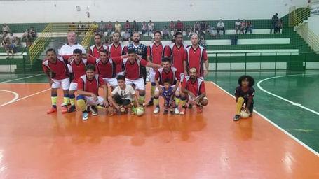 Campeonato Aberto de Futsal - Taça Gilmar Fantin define finalistas -  Encerramento acontece no dia 16 em Água Doce 95f4ad9a95282