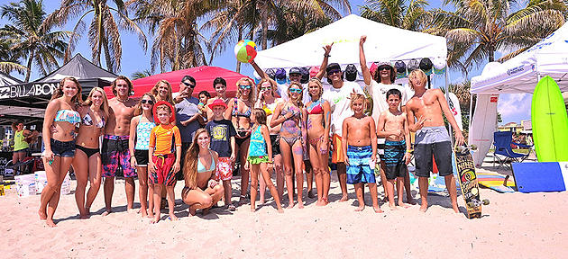 7th Annual Surfers For Autism 2104