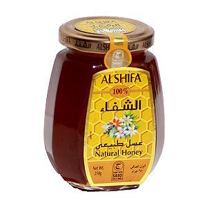 Al Shifa Natural - KSA