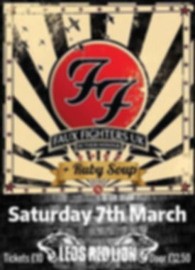 faux fighters poster march.jpg