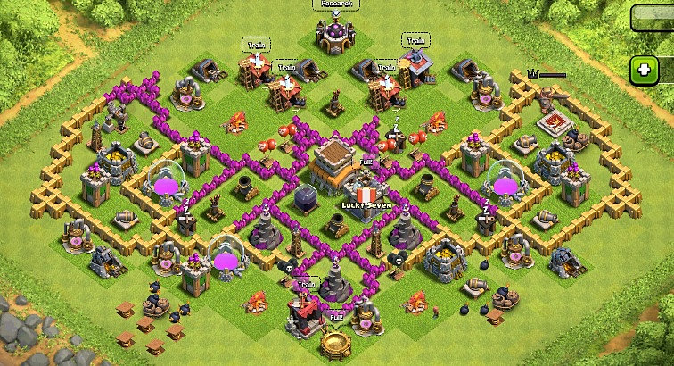 Best defending base images for town hall 8 search results web