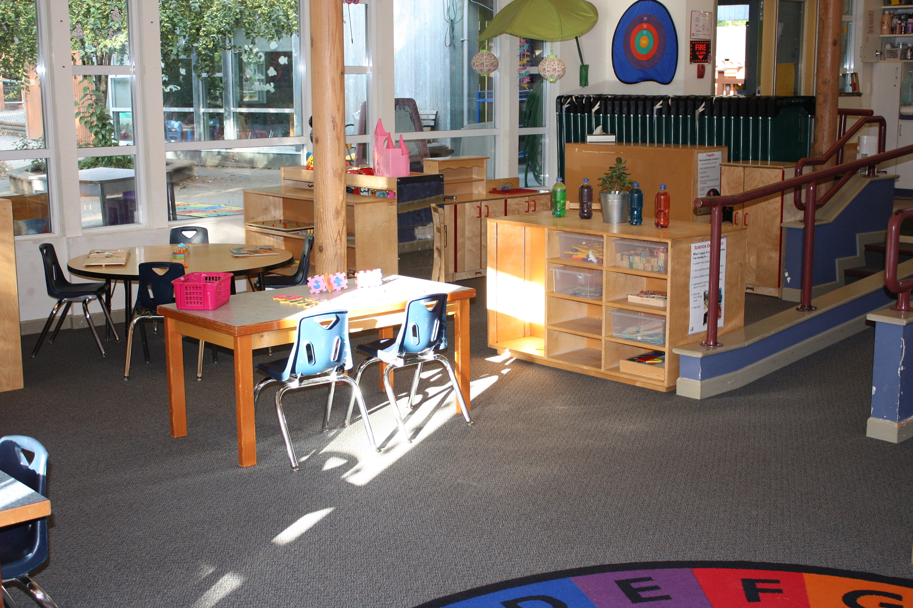 Enchanted woodland childcare centre create your wix site you can do it yourself start now solutioingenieria Images