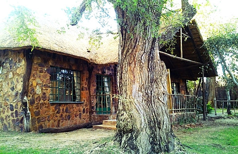 Luxury Accommodation near Pretoria