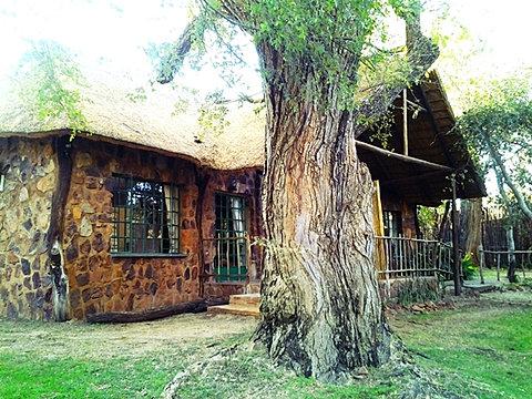 Luxury Accommodation near Pretoria