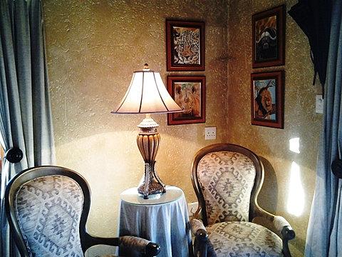 Luxury Accommodation near