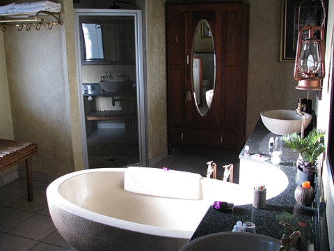Honeymoon Suites near Pretoria