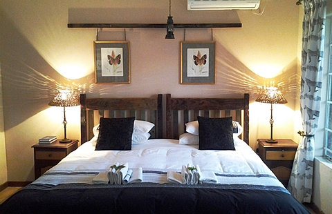 Private Game Lodges near Pretoria