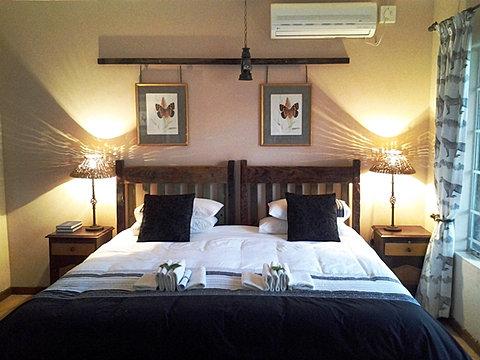 Private Game Lodges near Pretoria
