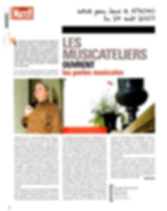 2007-08-24 ParisMatch-N°3040-MusicAtelie