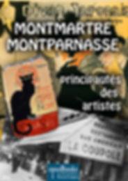 OPUSBOOKS Montmartre-Montparnasse-cover