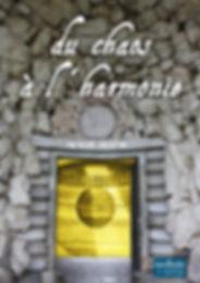 OPUSBOOKS DU CHAOS A L'HARMONIE cover (1