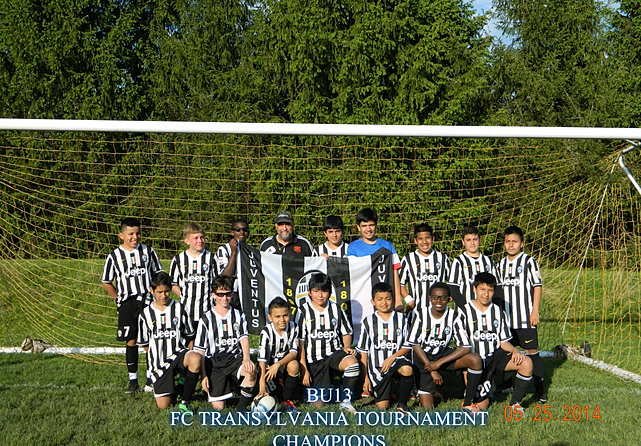 White Plains Juventus