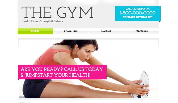 직장여성 다이어트 체육관