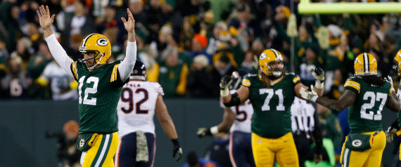 2015 Green Bay Packers Betting Odds