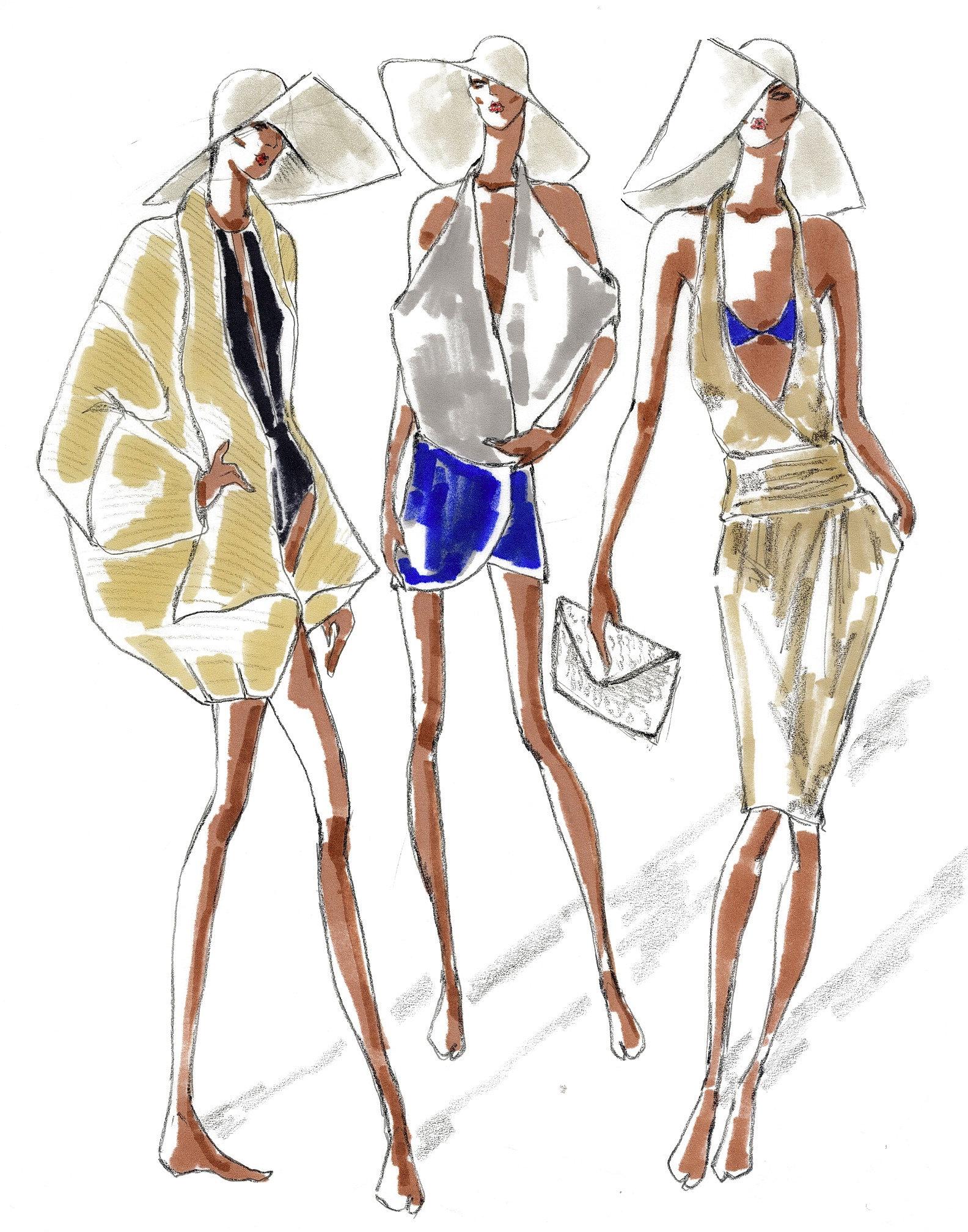 Fashion Designer New York Y