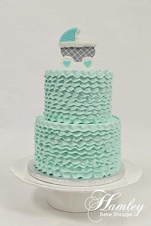 baby shower cakes  meridianville  hamley bake shoppe, Baby shower invitation
