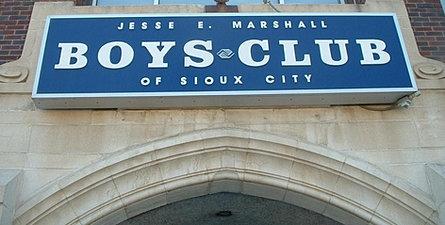 Sioux City Boys Club