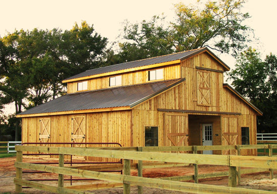 Barns And Buildings By All Phase Nationwide Custom