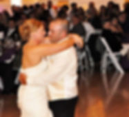 Portuguese wedding Bride and Groom First Dance