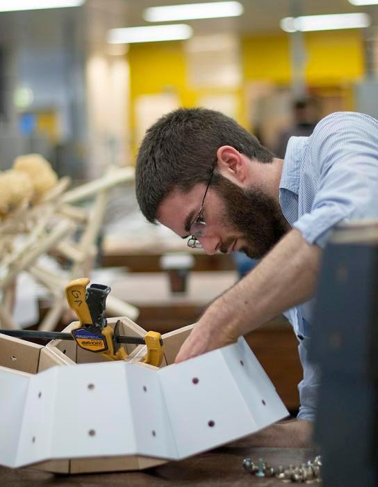 joel trotter innovation design engineering royal college  art imperial college joel trotter