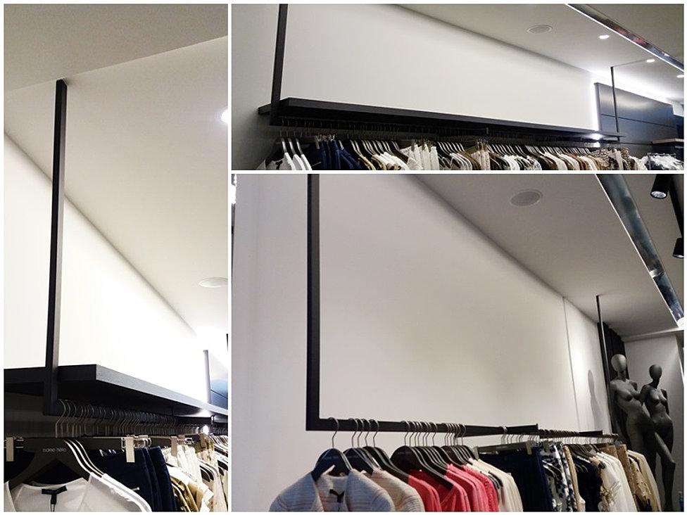 Metaalconstructie buysens interieur design for Interieur architect vacature