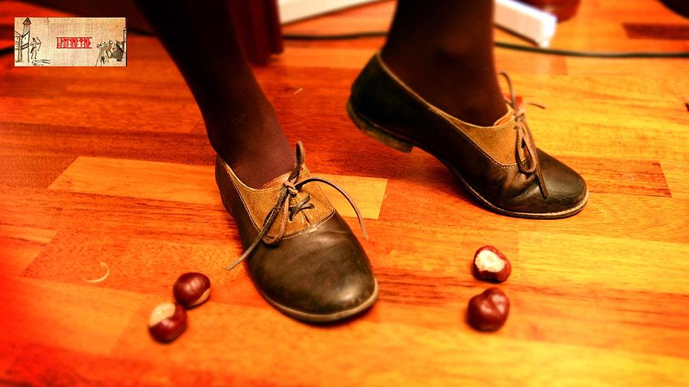 Индивидуальный пошив обуви на заказ в интернет-магазине