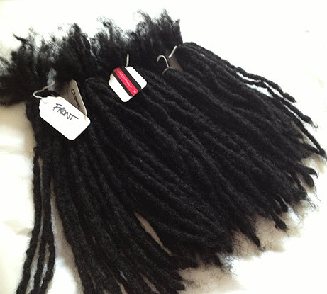 Cost Of Dreadlock Hair Extensions 96